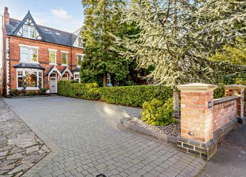 Boldmere Road, Sutton Coldfield B73. 4 bed semi-detached house for sale
