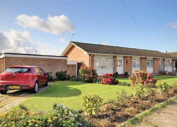 2 bed semi-detached bungalow for sale in Twyford Gardens, Salvington, Worthing, West Sussex BN13