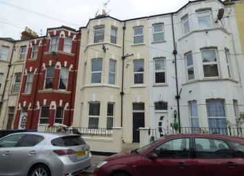 Thumbnail 2 bed flat to rent in Hatfeild Road, Margate