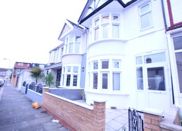 Thumbnail 4 bed terraced house to rent in Dunedin Road, Ilford, London