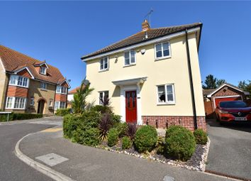 3 bed detached house for sale in Gravel Hill Way, Dovercourt, Harwich, Essex CO12