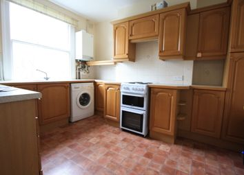 Thumbnail 3 bed flat to rent in Clyde Road, East Croydon