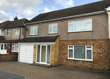 Thumbnail 4 bed semi-detached house to rent in Newgatestreet Road, Goffs Oak, Waltham Cross