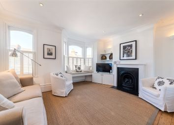 3 bed maisonette to rent in Campana Road, Parsons Green, Fulham, London SW6