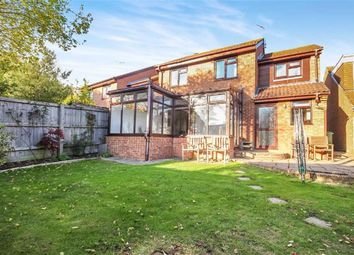 Thumbnail 4 bed detached house for sale in Arran Close, Royal Wootton Bassett, Wiltshire