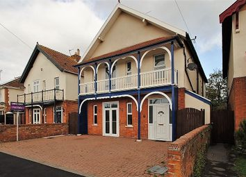 Thumbnail 6 bed property for sale in Golf Links Road, Burnham-On-Sea