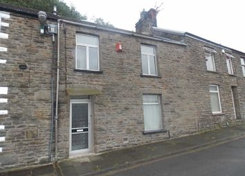 Thumbnail 3 bedroom terraced house to rent in Graig Terrace, Graig, Pontypridd
