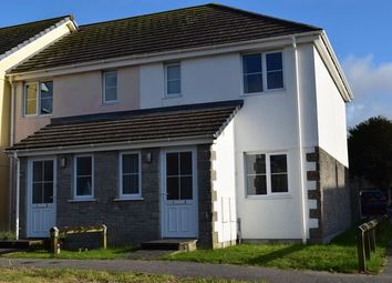 Thumbnail 2 bed end terrace house for sale in Stablys Dolcoath, Pengegon, Camborne