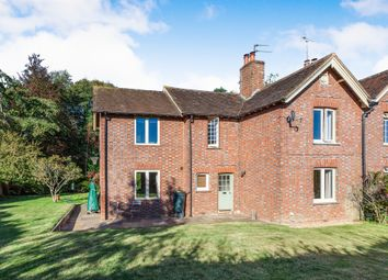 Thumbnail 3 bed semi-detached house for sale in High Beech Lane, Lindfield, Haywards Heath