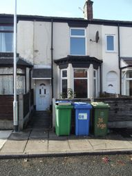 Thumbnail 2 bed terraced house to rent in Vigo Street, Heywood