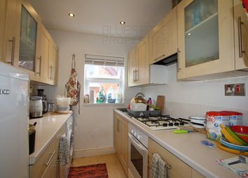 Thumbnail 2 bed flat to rent in Polworth Road, Streatham Common