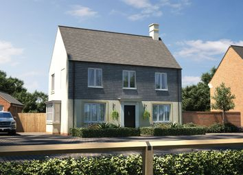 Thumbnail 4 bed detached house for sale in Pearse Gardens, Modbury, Ivybridge