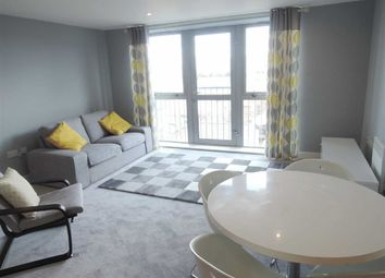 Thumbnail 2 bed flat to rent in Quartz, Birmingham, West Midlansd