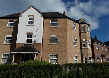 Thumbnail 2 bed flat for sale in Park Lane, Woodside, Telford