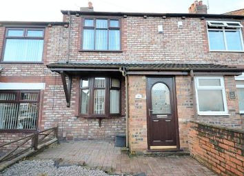 Thumbnail 2 bed terraced house for sale in 46 Roby Street, St. Helens