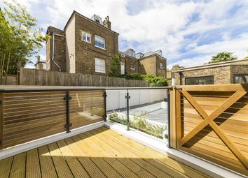 Thumbnail 2 bed flat for sale in Bemish Road, London
