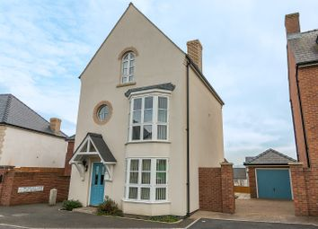 Thumbnail 4 bed detached house for sale in Pitchford Lane, Neath