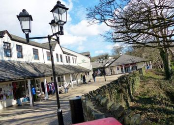 Thumbnail Retail premises to let in Unit 24, Glanvilles Mill, Ivybridge