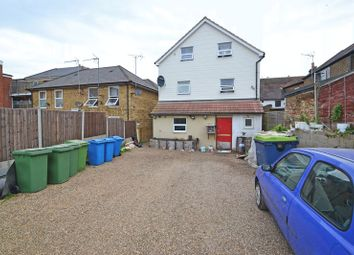 Thumbnail 1 bed flat to rent in Fairview Road, Sittingbourne