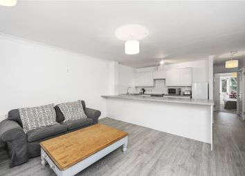 Thumbnail 2 bed flat to rent in Rowan Court, 29 Dents Road, London
