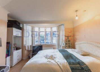 Thumbnail 2 bed flat for sale in Braemar Avenue, Neasden
