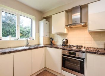 Thumbnail 2 bedroom flat for sale in Ludford Close, Croydon