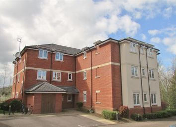 Thumbnail 2 bed flat to rent in White Horse House, Wolage Drive, Grove, Wantage