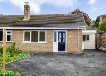 Thumbnail 2 bed bungalow for sale in Min Yr Afon, Ruthin