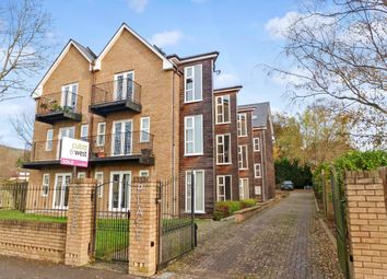 Thumbnail 2 bed flat to rent in Eastlands Way, Oxted