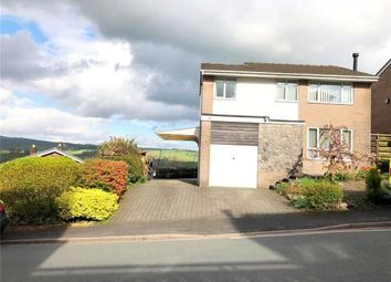 Thumbnail 4 bed detached house to rent in Vicarage Drive, Kendal, Cumbria