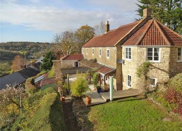Thumbnail 4 bed detached house for sale in Mellowstones, Staples Hill, Freshford, Wiltshire