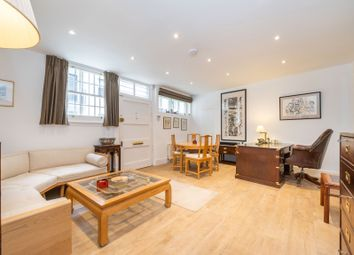 Thumbnail 1 bed mews house for sale in Cato Street, Marylebone, London