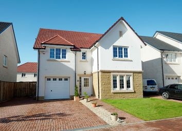 Thumbnail 4 bed detached house for sale in 16 Mosshall Drive, Bishopton