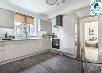 Thumbnail 2 bed flat for sale in 811-813 Harrow Road, Kensal Green, London