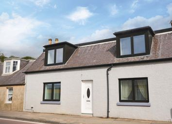Thumbnail 3 bed semi-detached house for sale in Buchany, Doune, Stirling