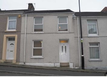 Thumbnail 3 bed property to rent in Marble Hall Road, Llanelli