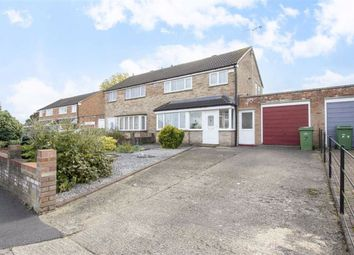 Thumbnail Semi-detached house for sale in Hertford Place, Bletchley, Milton Keynes