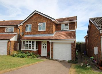 Thumbnail 4 bedroom detached house for sale in Cotman Avenue, Lawford, Manningtree