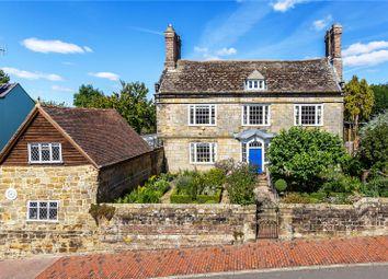 High Street, Cuckfield, Haywards Heath, West Sussex RH17. 7 bed detached house for sale