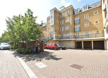 Thumbnail 2 bedroom flat for sale in Sandpiper Close, Greenhithe