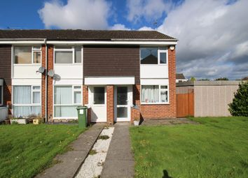 Thumbnail 2 bed end terrace house to rent in The Pines, Horsham