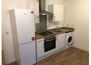 1 bed flat to rent in Great Charles Street, City Centre, Birmingham B3