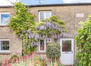 Thumbnail 1 bed terraced house for sale in Pleasant Row, Fairford