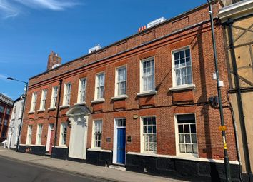 Thumbnail 2 bedroom flat to rent in Tuesday Market Place, King's Lynn