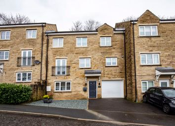 Thumbnail 4 bed property for sale in Rylands Park, Ripponden, Sowerby Bridge