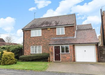 Thumbnail 4 bed detached house for sale in Rumptons Close, Grendon Underwood