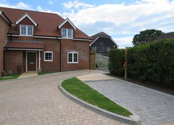Thumbnail 3 bed semi-detached house to rent in Chaffinch Close, Birdham, Chichester
