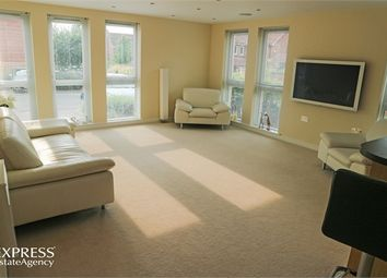 Thumbnail 1 bed flat for sale in Glaisdale Court, Darlington, Durham