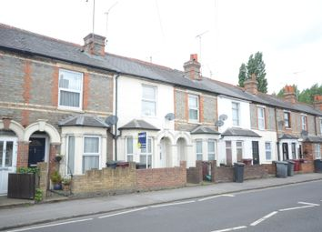 Thumbnail 3 bedroom terraced house to rent in George Street, Caversham, Reading