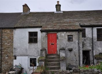 Thumbnail 1 bed cottage for sale in 7 Hilltop Cottages, Nenthead, Cumbria
